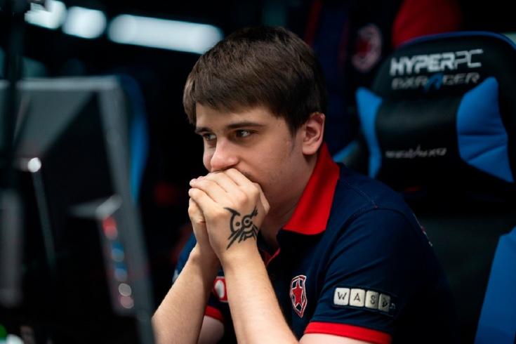 Российские команды узнали соперников по групповому