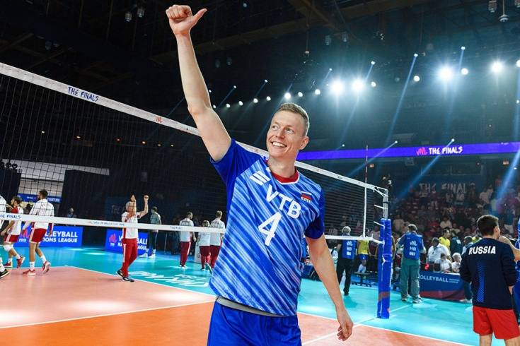 Сборная России по волейболу начинает олимпийский отбор – состав, соперники