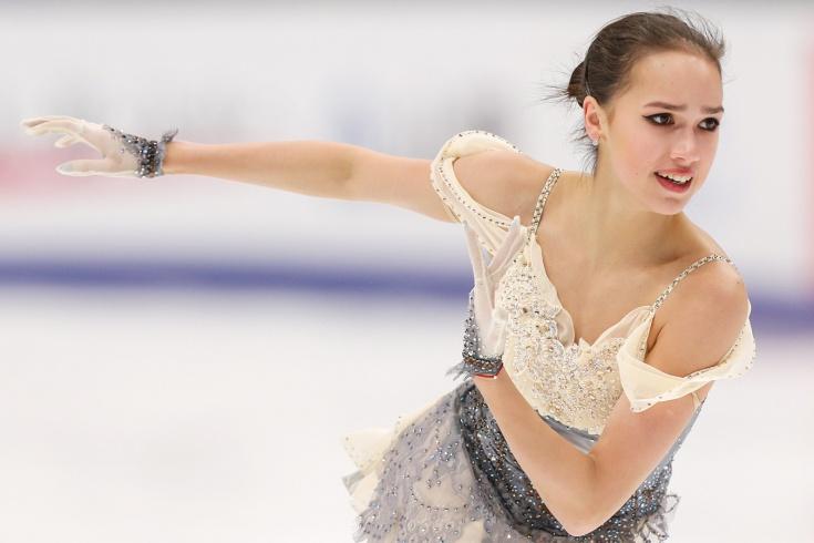 Три лучшие фигуристки России прямо сейчас – почему нет Загитовой?