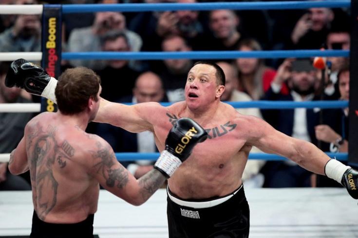 Емельяненко — Кокляев: кто победил, результат и будущее фрик-боёв