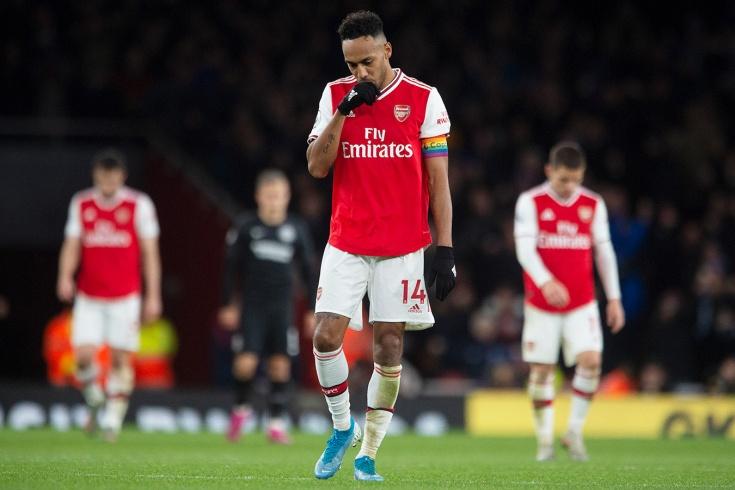 «Вест Хэм» — «Арсенал», 9 декабря, прогноз и ставка на матч Премьер-лиги