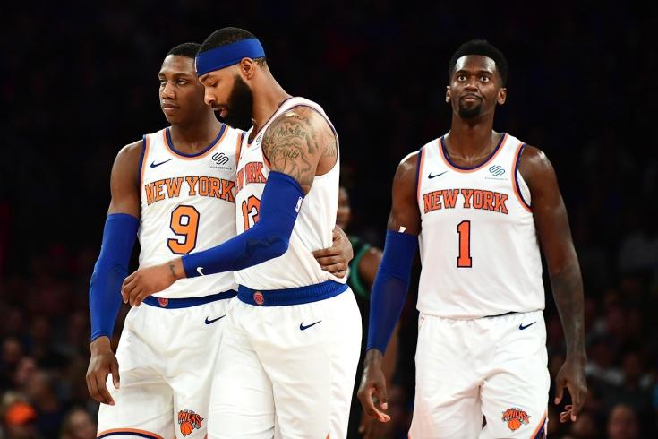«Нью-Йорк Никс» — «Индиана Пэйсерс»,6 декабря, прогноз и ставка на матч НБА