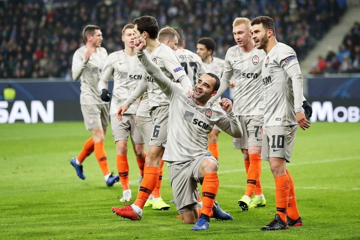 «Шахтёр» — «Аталанта», 11 декабря 2019, прогноз на матч Лиги чемпионов