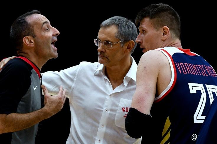 Чемпионат мира по баскетболу-2019, Комментарии