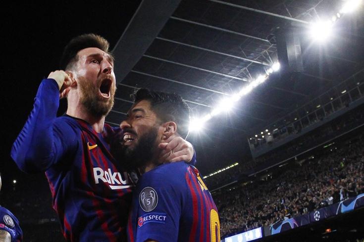 Барселона клуб видио