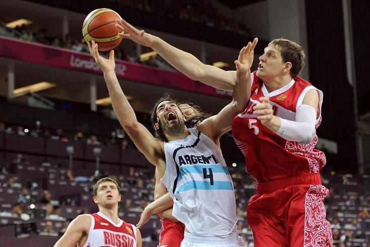 Готова ли сборная России к отбору на Олимпиаду?