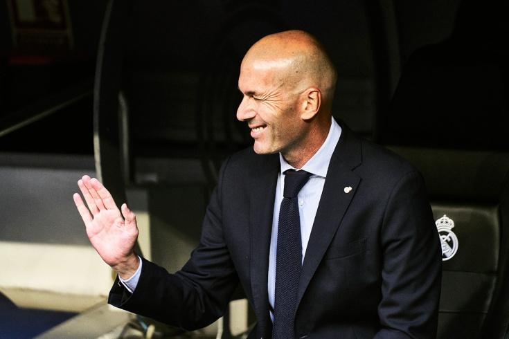 «Реал Мадрид» — «Эспаньол», 7 декабря, прогноз на матч чемпионата Испании
