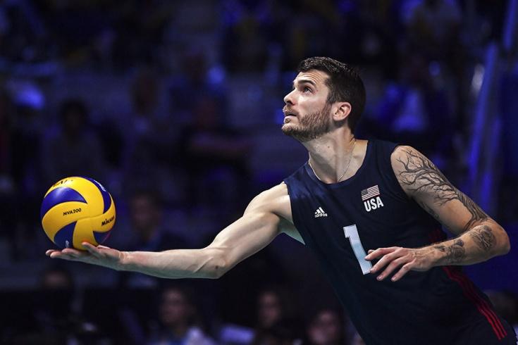 Из России без любви? Главные потери волейбольной Суперлиги