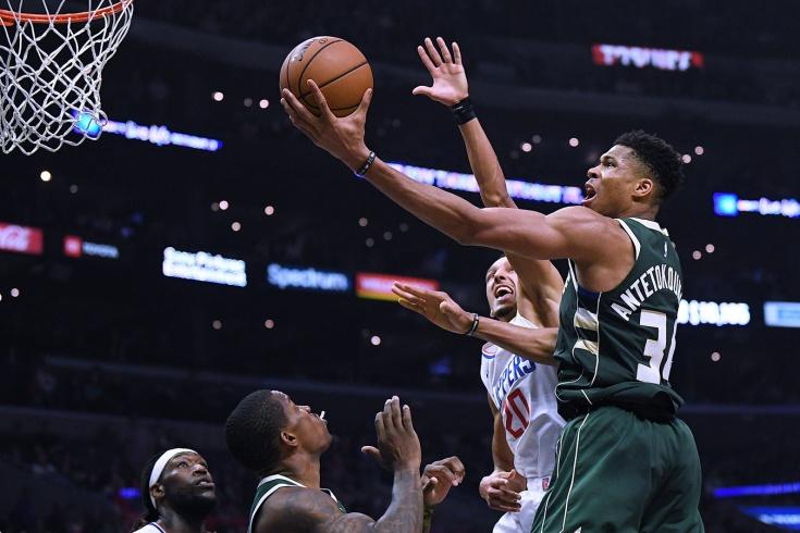 Обзор игрового дня в НБА, 7 ноября 2019 года, видео