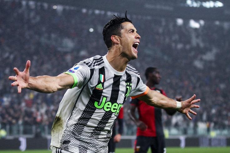 «Лацио» — «Ювентус», 7 декабря 2019, прогноз на матч чемпионата Италии