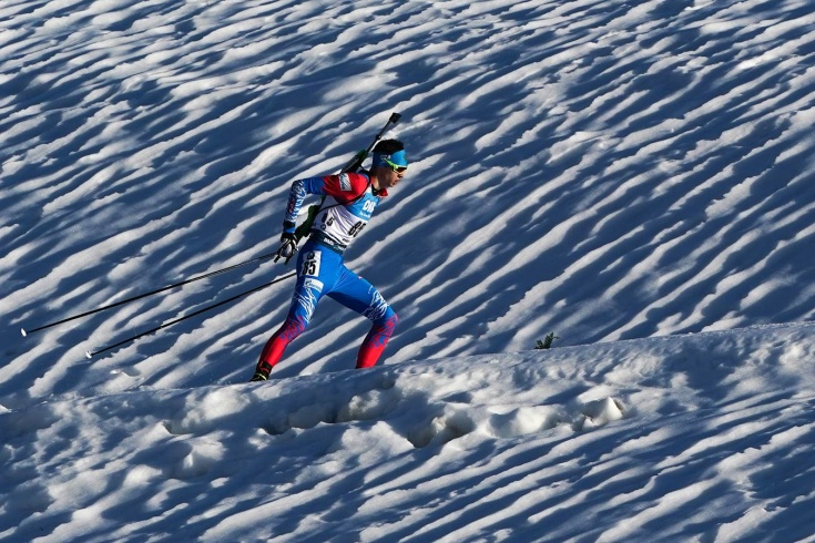 Сборной России по биатлону не хватает людей для подготовки лыж на Кубке мира