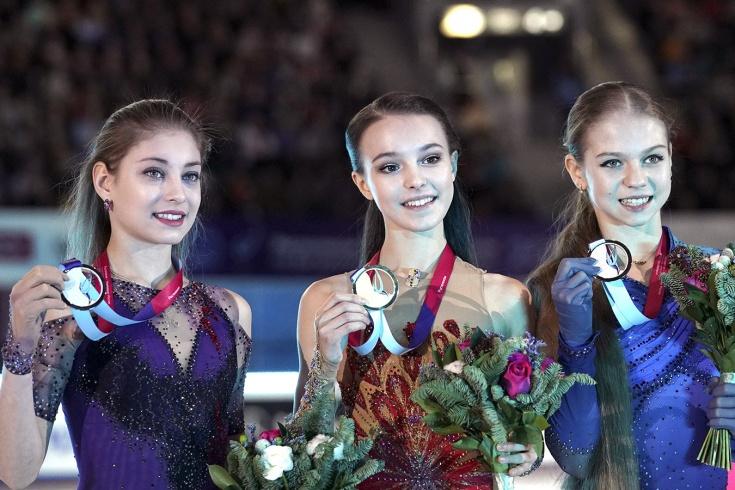 Итоги рекордного чемпионата России по фигурному катанию настораживают