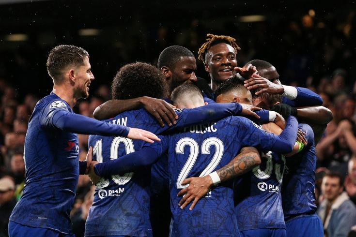 «Челси» — «Борнмут», 14 декабря, прогноз и ставка на матч Премьер-лиги