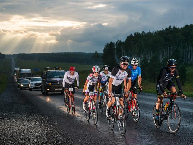 Итоги велогонки Москва – Владивосток
