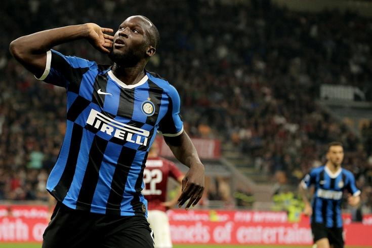 Итальянское дерби «Милан» – «Интер» – 0:2