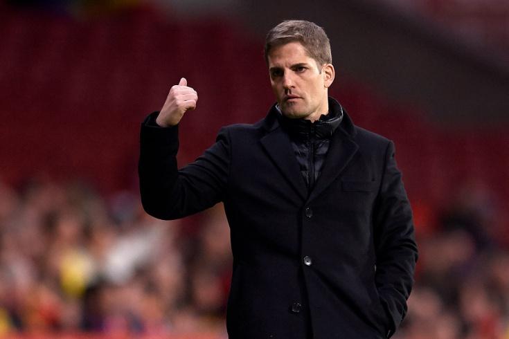 Почему уволят главного тренера сборной Испании?