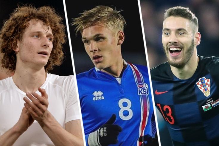 6 легионеров РПЛ, которые были на виду в отборочных матчах Евро-2020