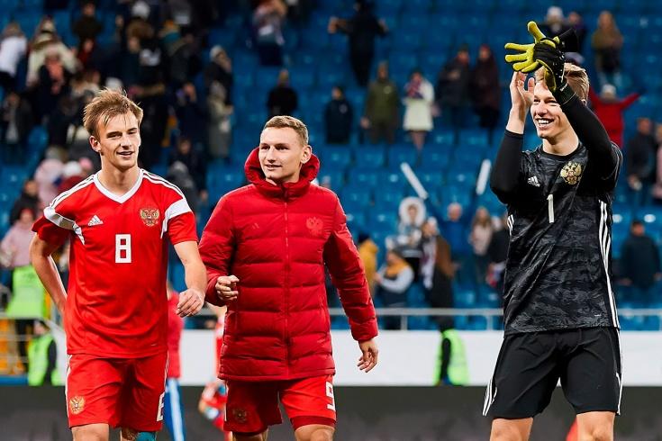 Сербия – Россия — 0:2