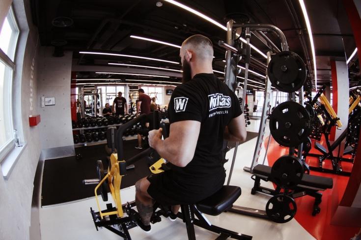 Как правильно качать спину: 5 главных упражнений от тренера