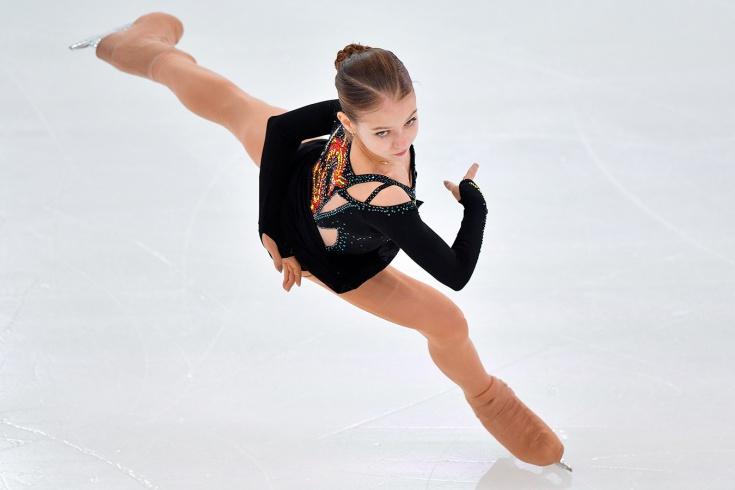 Фигурное катание: в мужских турнирах Трусова может рассчитывать на медали
