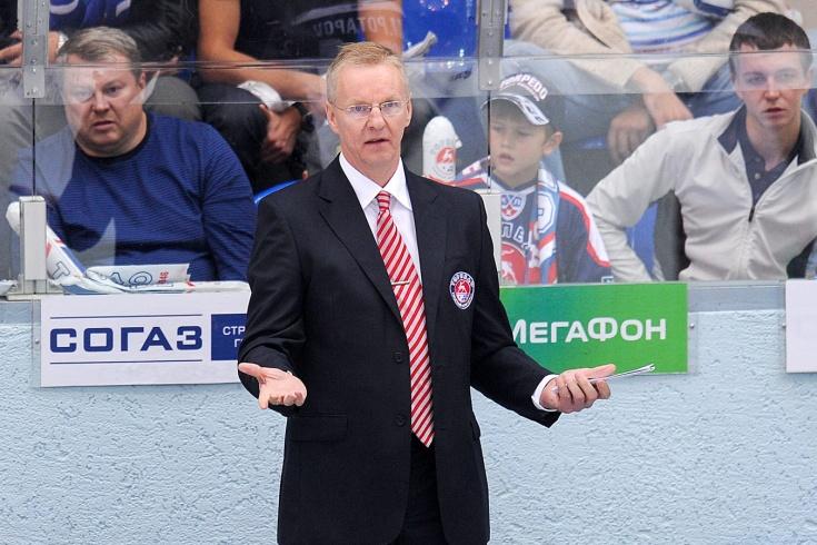 Кто может стать новым тренером «Локомотива»