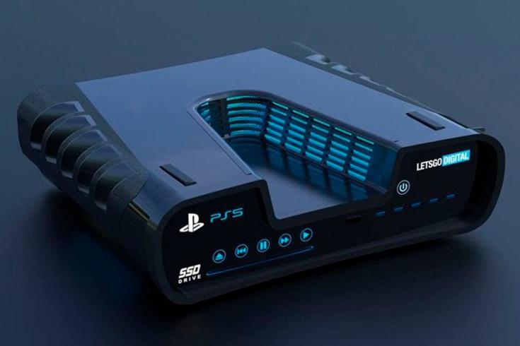 Sony объявила дату выхода консоли PlayStation 5