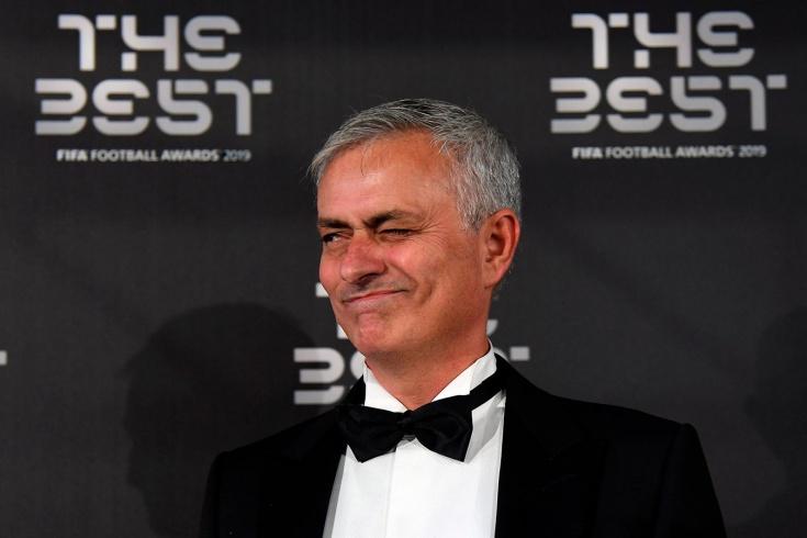 Президент «Лиона»: Моуринью уже выбрал новый клуб