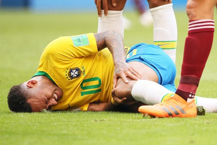 Neymar simulyasiya etməsinə aydınlıq gətirdi -