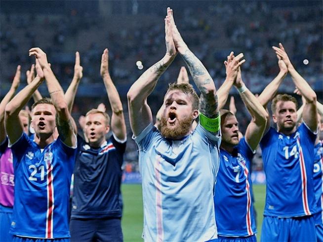 Футбол Исландии Ставки