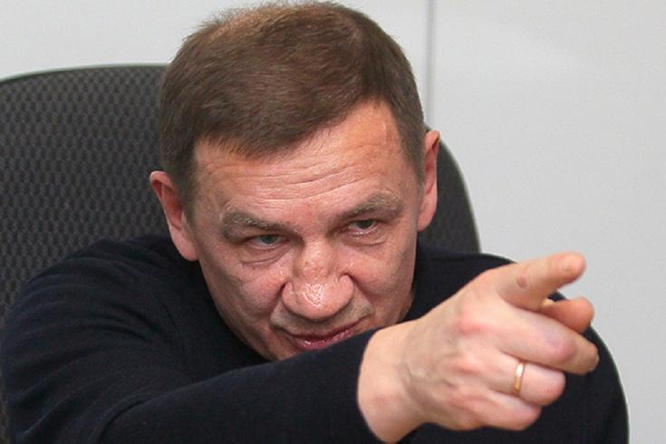 Валерий Брагин определился с составом сборной U20 на МЧМ-2018