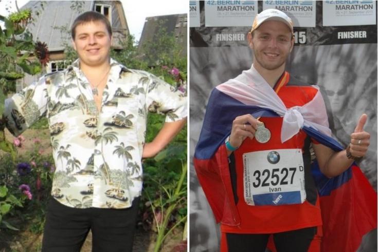 Атлет во благо. Интервью о беге, триатлоне и благотворительности в спорте
