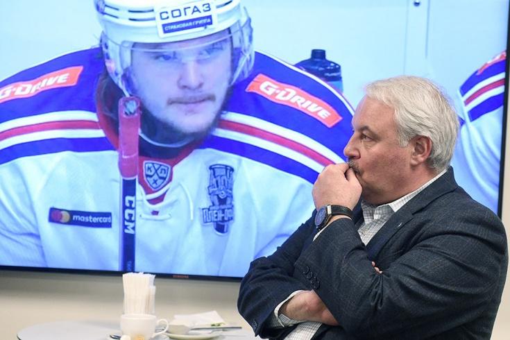 Фастовский: бюджет Сибири меньше 570 миллионов