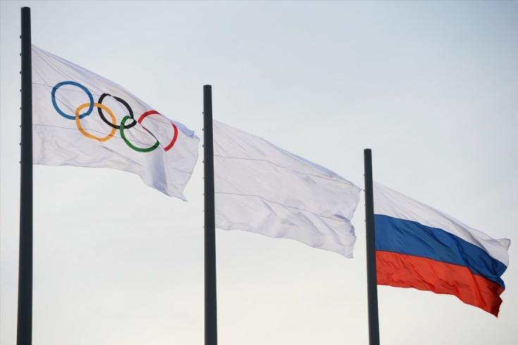 Rusiya 208 idmançı ilə Olimpiadaya qatılacaq -