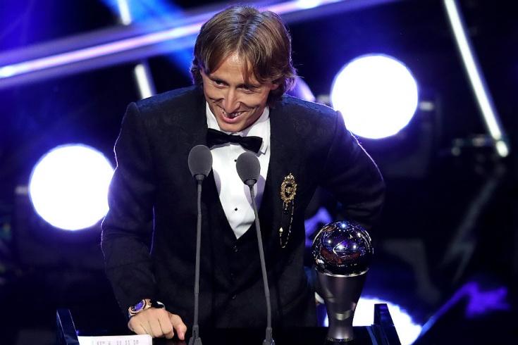 Nə Messi, nə Ronaldo - İlin ən yaxşı futbolçusu məlum oldu